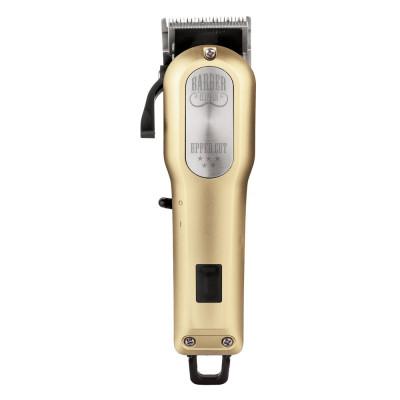 Professional hair clipper Barber UPPER CUT 5 GOLD (100402GO)