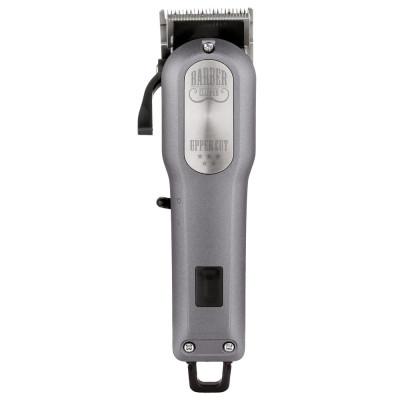 Professional hair clipper Barber UPPER CUT 5 GRAPHITE (100402GR)