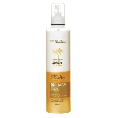 Professional 2-phase conditioner EXPERTICO ARGAN OIL (33008)