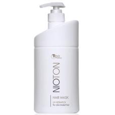 Masc for hair NIOTON UV-KERAPLEX (20664)