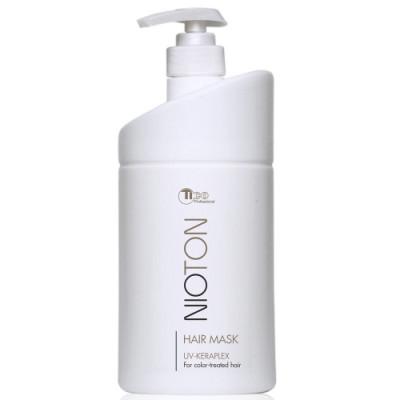 Professional masc for hair NIOTON UV-KERAPLEX (20664)