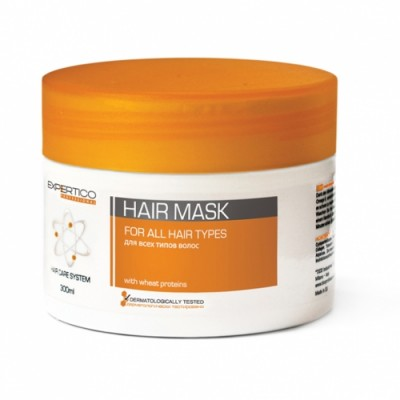 Professional masc for all hair types EXPERTICO 300 мл (32020)
