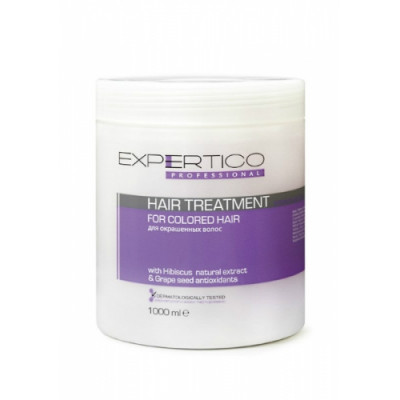 Professional treatment for colored and damaged hair EXPERTICO (34001)