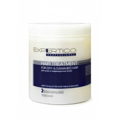 Professional treatment for dry and damaged hair EXPERTICO (34002)