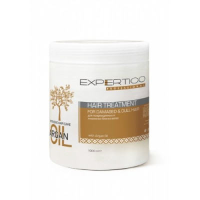 Professional treatment for damaged and dim hair EXPERTICO ARGAN OIL (34003)