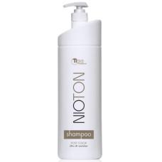 Shampoo NIOTON POST COLOR (20633), 1000 ml