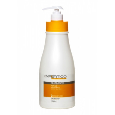 Professional shampoo EXPERTICO, 1500 ml (30000)