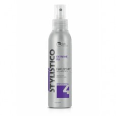 Liquid hair spray for extra strong fixation STYLISTICO EXTREME FIX