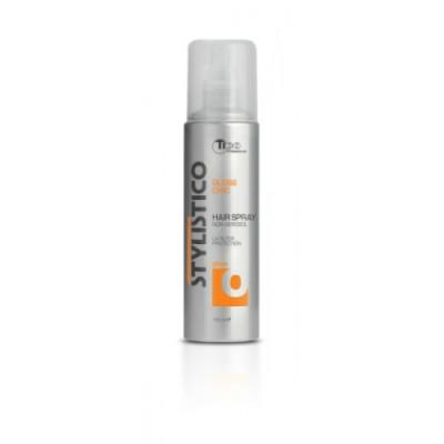 Professional hair spray for diamond shine STYLISTICO GLOSS CHIC