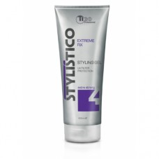 Styling gel for extra strong fixation STYLISTICO EXTREME FIX