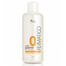 Perm lotion № 0 for hard natural hair 1000 ml (50003)
