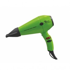 Hair dryer ionic ERGO STRATOS ION GREEN (100003IONGN)