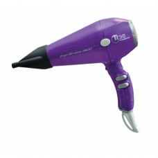 Hair dryer ionic ERGO STRATOS ION VIOLET (100003IONVT)